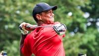Tiger Woods opereret i knæet for femte gang - ude i flere måneder