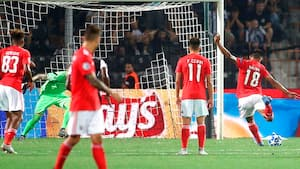 Benfica bomber sig Champions League mod PAOK - se alle 5 mål her