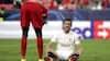 Vildt straffedrama ender lige: Se det bedste fra Sevilla-Salzburg her