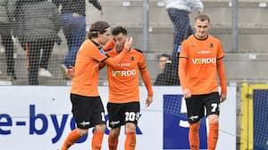 Randers FC slår OB efter flot comeback - se alle højdepunkterne her