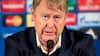 Hareide: To nye spillere i start 11'eren mod Østrig