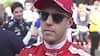 Skuffet Vettel: 'Derfor gik det galt på Monza'