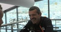 Steiner om mandskabsbehandling, iskold forretning og irriterende stewards – se Tom Kristensens interview med Haas-chefen her