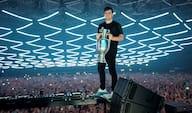 DJ-komet skal lave den officielle EURO 2020-sang