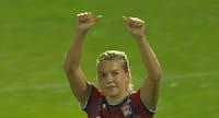 Hegerberg udligner CL-rekord! Se Lyon-stjernens 4-0-mål her