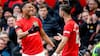 Fremragende kasse af Martial! Manchester United brager videre
