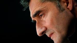 Officielt: Barcelona fyrer Valverde - her er afløseren