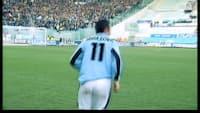 Scorer på to frispark i samme kamp og skriver sig ind i Serie A-historie - overgås dog af Mihajlovic