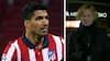 Suarez fik Koemans kniv i Barcelona: 'Atletico har fået den mest tændte spiller overhovedet i La Liga'