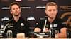 Kevin Magnussen smilede til Haas' design-præsentation - se hele TV3 SPORTs interview med den danske F1-stjerne