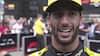 Ricciardo om flot Renault-præstation: 'De fortjener et glas champagne'