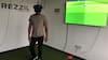 Premier League klubber benytter alternative træningsformer - VR holder spillerne i gang