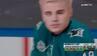 Binnington kan ikke snydes -  selv ikke engang af en Justin Bieber-maske til All Star