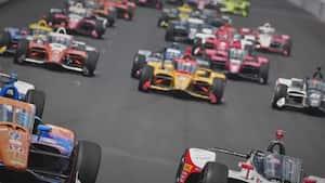46-årig brasilianer vandt Indy 500 - Se alle højdepunkterne fra løbet her