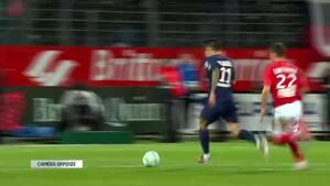 Icardi sikrer PSG sejr i 85. minut – Se alle 3 kasser her
