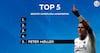 'Han var altid den bedste til alle ting': Se Peter Graulunds top 5 over Superligaens All Time bedste angribere