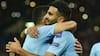 Man City spiller sig nemt igennem - 2-0 mod Shakhtar Donetsk ved Gündogan