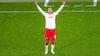 Otte år i RB Leipzig-trøjen - Se Yussuf Poulsens vildeste mål