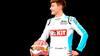 Russell rykker op: Erstatter Hamilton og kører for Mercedes i weekenden