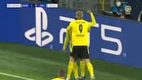 Var det Hålands sidste CL-kamp for Dortmund?