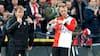 Officielt: Nicolai Jørgensen får karantæne og bliver straffet af Feyenoord