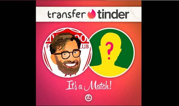 Transfer-tinder for Liverpool-fans: Hvem vil I gerne matches med på transfermarkedet?