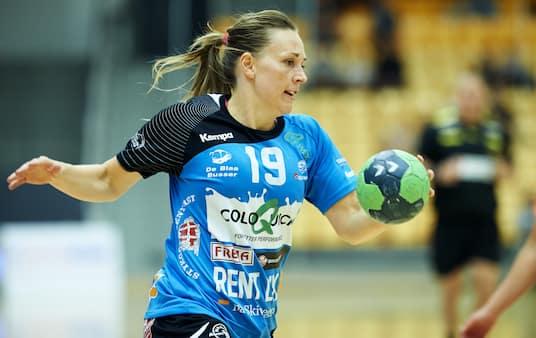 Tidl. dansk CL-mester skifter klub i 1. division