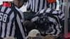 AV! NHL-spiller HAMRER pucken op på referee - spillet må stoppes