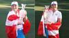 Europa og dansk golfduo genvinder turneringen Solheim Cup