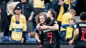 Superliga-spillerne: Han er årets profil i 3F Superligaen