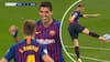 Er det sæsonens bedste CL-mål? Rakitic brager Barca på 2-0 med GUDE-flugter