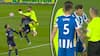 Brighton-keeper tosset på dommeren - men Manchester City bringer sig foran