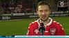 Hansson efter Vejle-forløsning: 'Nu kører vi på'
