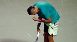 Nick Kyrgios forarger igen: Sender sviner til French Open