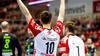 TTH Holstebro klarer skærene i Ungarn: Er klar til Final 4 og semifinale mod Kiel