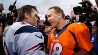 Golf- og NFL-stjerner spiller sammen i velgørenhedskamp