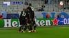 Kort efter kickoff: Juventus udbygger føringen til 3-0