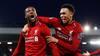 Genialt: Engelsk fan genskaber Liverpool-triumfen mod Barcelona med slik