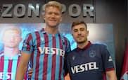 Cornelius vil vinde trofæer med sin nye tyrkiske klub