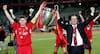 AFVIST: Steven Gerrard er ikke klar til Premier League-tjans endnu
