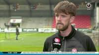 Lucas A. efter pointtab: 'Vi skulle have scoret tre-fire gange'