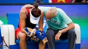 Wimbledon-vinderen Peter McNamara er død