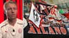 Kjær om Milan: 'I min bog er det en af verdens største klubber'