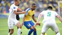Viborg stjæler point fra Brøndbys danske mestre