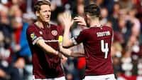 Store corona-konsekvenser: Skotsk fodboldklub kræver spillere 50 procent ned i løn