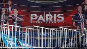 Bekræftet: Frankrigs fodboldliga er afbrudt på ubestemt tid