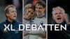 FCK-straffegate, uskøn Riddersholm-exit og Hjulmands mislykkede skifte - se hele XL-Debatten her