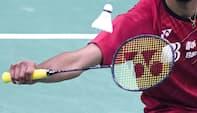 Ketsjerfirma vil politianmelde Badminton Danmarks direktør
