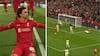 Hurtig Liverpool-føring! Alexander-Arnold scorer via Milan-fod