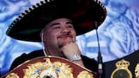 Kendt boksetræner: Andy Ruiz Jr kan slå Anthony Joshua igen
